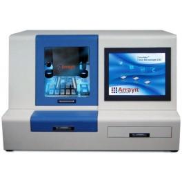 TissueMax™ Automated Tissue Microarrayer